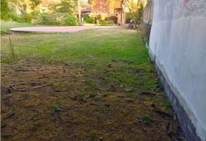 Foto de terreno habitacional en venta en  , chapultepec, cuernavaca, morelos, 9522930 No. 01