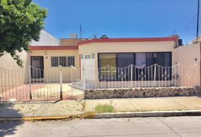 Foto de casa en venta en  , chapultepec, durango, durango, 6893778 No. 01