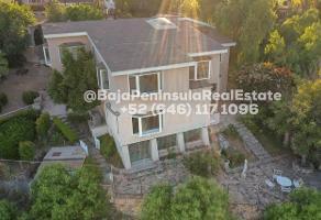 Foto de casa en venta en  , chapultepec, ensenada, baja california, 0 No. 01