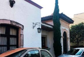 Foto de terreno habitacional en venta en  , chapultepec norte, morelia, michoacán de ocampo, 14339278 No. 01