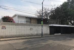 Foto de casa en renta en  , chapultepec norte, morelia, michoacán de ocampo, 0 No. 01