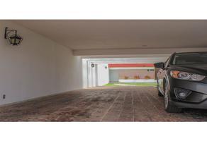 Foto de casa en venta en  , chapultepec norte, morelia, michoacán de ocampo, 16574127 No. 01