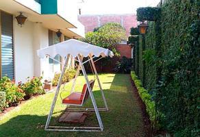 Foto de casa en venta en  , chapultepec norte, morelia, michoacán de ocampo, 17187484 No. 01