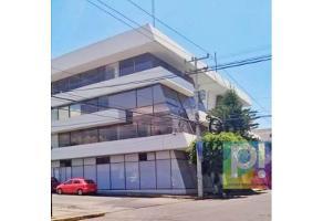 Foto de oficina en renta en  , chapultepec norte, morelia, michoacán de ocampo, 17615187 No. 01
