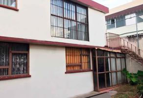 Foto de casa en venta en  , chapultepec norte, morelia, michoacán de ocampo, 18252352 No. 01