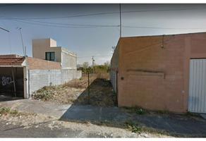 Foto de terreno habitacional en venta en  , chapultepec norte, morelia, michoacán de ocampo, 0 No. 01