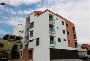 Foto de departamento en venta en  , chapultepec oriente, morelia, michoacán de ocampo, 6209151 No. 01