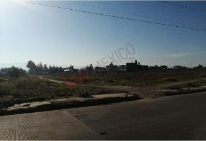 Foto de terreno habitacional en venta en chapultepec , san francisco, san mateo atenco, méxico, 0 No. 01