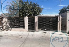 Foto de casa en venta en  , chapultepec, san nicolás de los garza, nuevo león, 12584090 No. 01