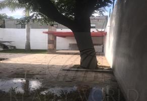 Foto de casa en venta en  , chapultepec, san nicolás de los garza, nuevo león, 16834716 No. 01