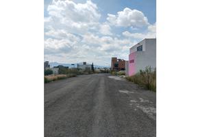 Foto de terreno habitacional en venta en  , chapultepec sur, morelia, michoacán de ocampo, 15983688 No. 01
