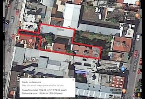 Foto de terreno habitacional en venta en  , chapultepec sur, morelia, michoacán de ocampo, 15983704 No. 01