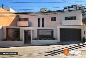 Foto de casa en venta en  , chapultepec, tijuana, baja california, 18303769 No. 01