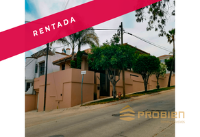 Foto de casa en renta en  , chapultepec, tijuana, baja california, 21132347 No. 01