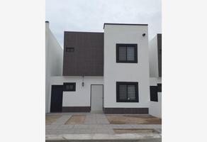 Foto de casa en venta en  , chapultepec, torreón, coahuila de zaragoza, 15555103 No. 01