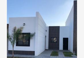 Foto de casa en venta en  , chapultepec, torreón, coahuila de zaragoza, 19109042 No. 01
