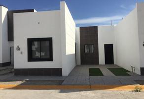 Foto de casa en venta en  , chapultepec, torreón, coahuila de zaragoza, 6768285 No. 01
