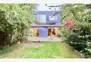 Foto de casa en renta en charco azul 0, mixcoac, benito juárez, df / cdmx, 0 No. 01