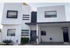 Foto de casa en venta en charcos 155, privadas de santiago, saltillo, coahuila de zaragoza, 0 No. 01