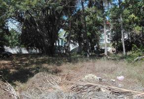 Foto de terreno habitacional en venta en charitta 15, playa diamante, acapulco de juárez, guerrero, 6344062 No. 01