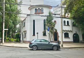 Foto de casa en renta en charles dickens , polanco iii sección, miguel hidalgo, df / cdmx, 0 No. 01