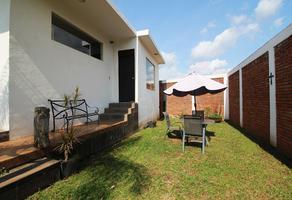 Foto de casa en venta en  , charo, charo, michoacán de ocampo, 8986638 No. 01