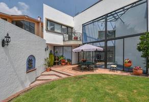Foto de casa en venta en chartres , villa verdún, álvaro obregón, df / cdmx, 10860614 No. 01