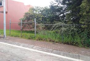 Foto de terreno habitacional en venta en chartres , villa verdún, álvaro obregón, df / cdmx, 20419585 No. 01
