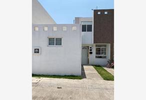 Foto de casa en renta en  , chautenco, cuautlancingo, puebla, 0 No. 01
