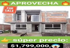Foto de casa en venta en chayote 250, 23 de marzo, morelia, michoacán de ocampo, 0 No. 01
