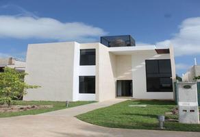 Foto de casa en venta en  , chelem, progreso, yucatán, 13854736 No. 01