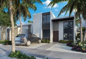 Foto de casa en venta en  , chelem, progreso, yucatán, 13948273 No. 01