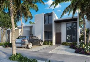 Foto de casa en venta en  , chelem, progreso, yucatán, 13972585 No. 01