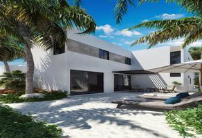 Foto de casa en venta en  , chelem, progreso, yucatán, 13972589 No. 01