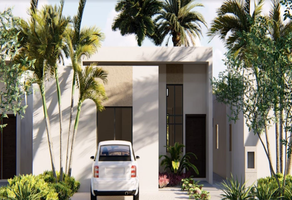 Foto de casa en venta en  , chelem, progreso, yucatán, 14157779 No. 01