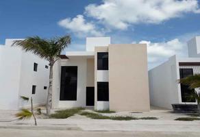 Foto de casa en venta en  , chelem, progreso, yucatán, 14177971 No. 01