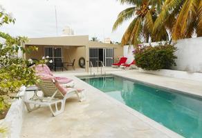 Foto de casa en venta en  , chelem, progreso, yucatán, 14183756 No. 01