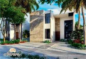 Foto de casa en venta en  , chelem, progreso, yucatán, 14370829 No. 01