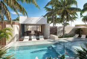 Foto de casa en venta en  , chelem, progreso, yucatán, 14370837 No. 01