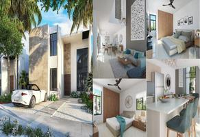 Foto de casa en venta en  , chelem, progreso, yucatán, 14523680 No. 01