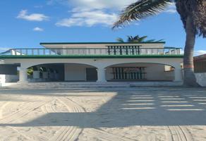 Foto de casa en venta en  , chelem, progreso, yucatán, 14586669 No. 01