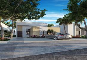 Foto de casa en venta en  , chelem, progreso, yucatán, 14588160 No. 01