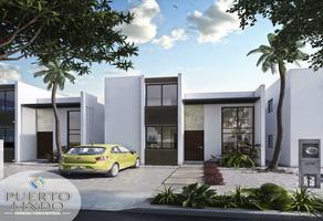 Foto de casa en venta en  , chelem, progreso, yucatán, 14588164 No. 01