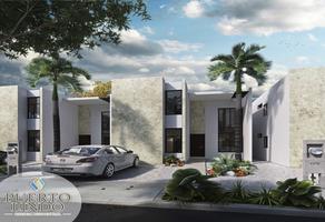 Foto de casa en venta en  , chelem, progreso, yucatán, 14588168 No. 01