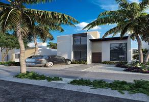Foto de casa en venta en  , chelem, progreso, yucatán, 14588172 No. 01