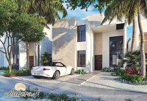 Foto de casa en venta en  , chelem, progreso, yucatán, 15874228 No. 01