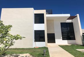 Foto de casa en venta en  , chelem, progreso, yucatán, 16331708 No. 01