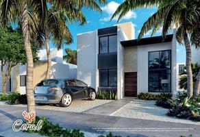Foto de casa en venta en  , chelem, progreso, yucatán, 16371149 No. 01