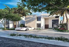 Foto de casa en venta en  , chelem, progreso, yucatán, 16372883 No. 01