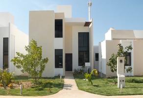 Foto de casa en venta en  , chelem, progreso, yucatán, 16519915 No. 01